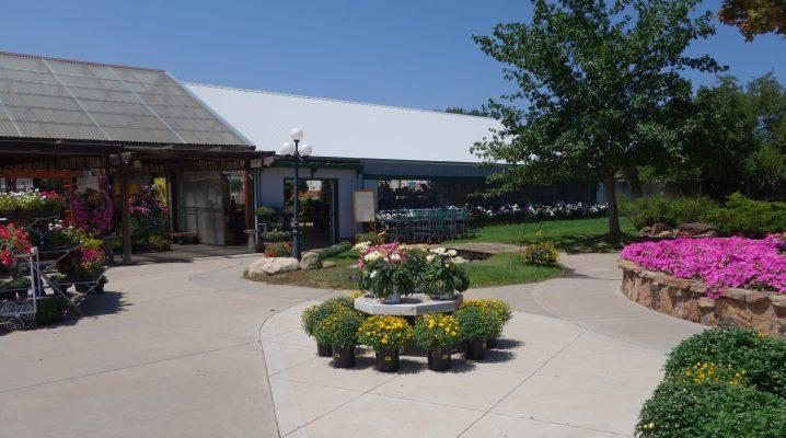 Welcome To Four Seasons Greenhouse And Nursery